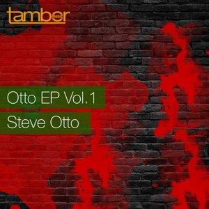 STEVE OTTO - Otto EP Vol 1