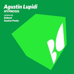 AGUSTIN LUPIDI - Hypnosis