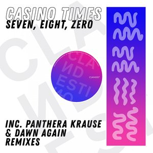CASINO TIMES - Seven, Eight, Zero
