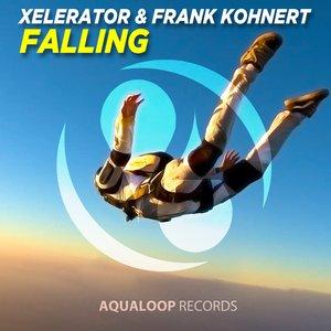 XELERATOR/FRANK KOHNERT - Falling