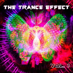 VARIOUS - The Trance Effekt Vol 1