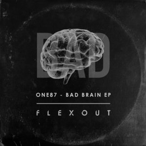 ONE87 - Bad Brain EP