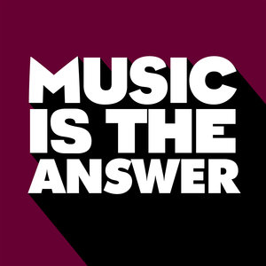 MIKE VALE - Music Is The Answer