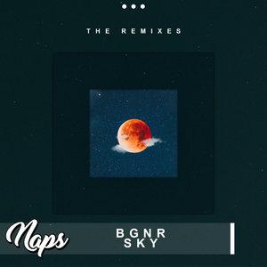 BGNR - Sky (The Remixes)