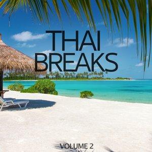 VARIOUS - Thai Breaks Vol 2