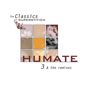 HUMATE - 3 (The Remixes)