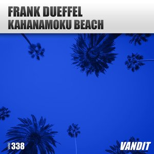 FRANK DUEFFEL - Kahanamoku Beach