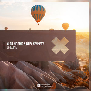 ALAN MORRIS & NEEV KENNEDY - Lifeline