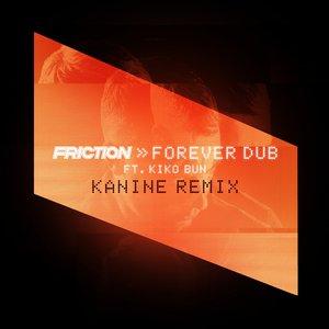 KANINE/FRICTION - Forever Dub