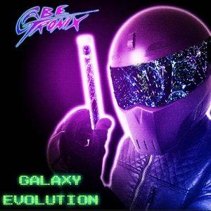 GABE TRONIX - Galaxy Evolution