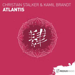 CHRISTIAN STALKER & KAMIL BRANDT - Atlantis