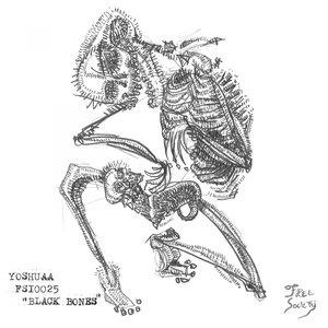 YOSHUAA - Black Bones