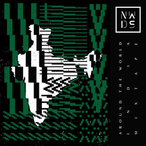 VARIOUS - Around The World India By Mixtape