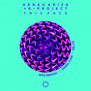 ARNAU ARIZA/G-PROJECT - This Face