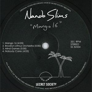NANDO SLIMS - Mango 16