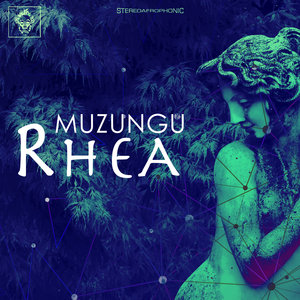 MUZUNGU - Rhea