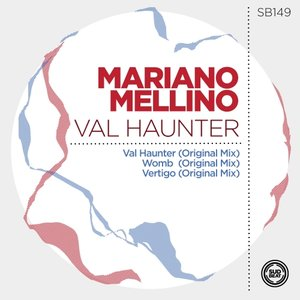 MARIANO MELLINO - Val Haunter