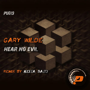 GARY WILDE - Hear No Evil