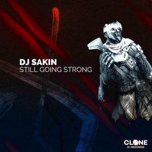 DJ SAKIN - Still Going Strong