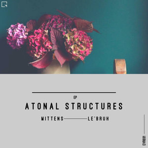 MITTENS & LE'BRUH - Atonal Structures