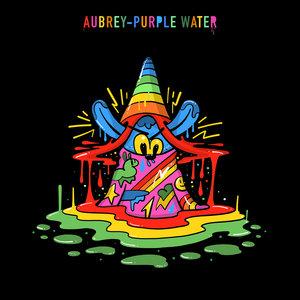 AUBREY - Purple Water