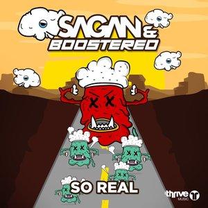 SAGAN - So Real
