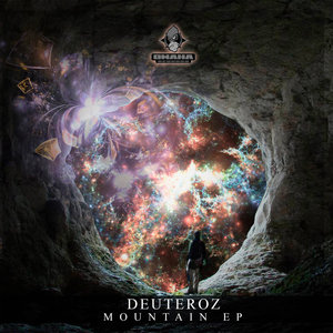DEUTEROZ - Mountain EP