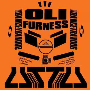 OLI FURNESS - Dance Trax Vol 6