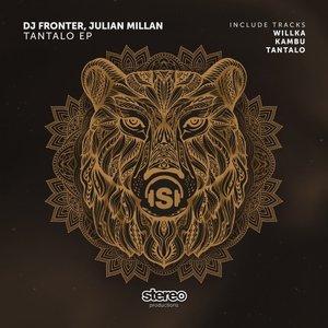 JULIAN MILLAN/DJ FRONTER - Tantalo