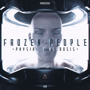 PHYSIKA & NECROSIS - Frozen People