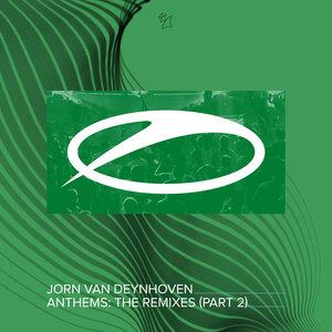 JORN VAN DEYNHOVEN - Anthems