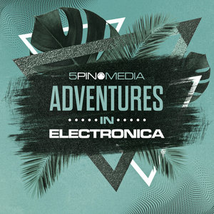 5PIN MEDIA - Adventures In Electronica (Sample Pack WAV/APPLE/LIVE)