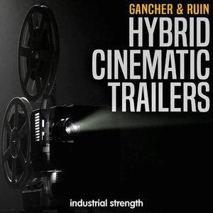 GANCHER & RUIN - Hybrid Cinematic (Sample Pack WAV/MIDI/Spire Presets)