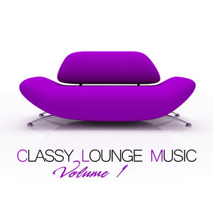 VARIOUS - Classy Lounge Music Vol 1