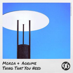 MOKOA & AGRUME - Thing That You Need