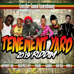 VARIOUS - Tenement Yard 2019 Riddim