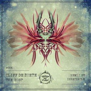 CLIFF DE ZOETE - The Host