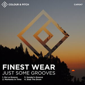FINEST WEAR - Just Some Grooves