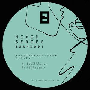 SULKY/KRSLD/NEAR/M.A.F. - ESRMX001: Mixed Series