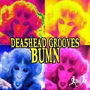 DEA5HEAD GROOVERS - Bumm