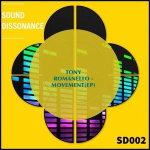 TONY ROMANELLO - Movement
