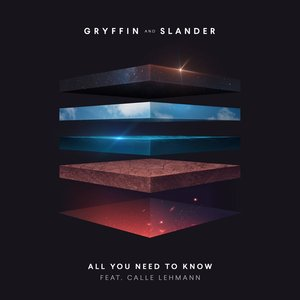 GRYFFIN/SLANDER feat CALLE LEHMANN - All You Need To Know