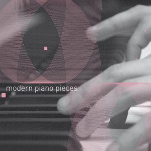 VARIOUS - Modern Piano Pieces