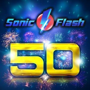 CASARIS/GIGA DANCE/GAINWORX - Sonic Flash 50