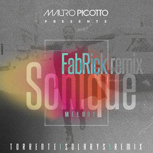 MAURO PICOTTO/SONIQUE - Melody 2019 Remixes