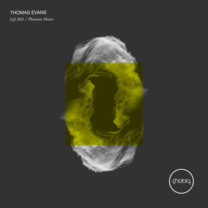 THOMAS EVANS - Lift Hill/Phantom Manor