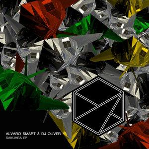 DJ OLIVER/ALVARO SMART - Sakumba EP