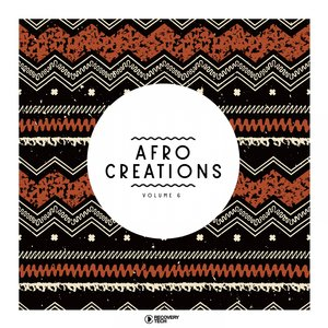 VARIOUS - Afro Creations Vol 6