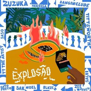 SASO/BANGINCLUDE/GATO PRETO/SAK NOEL - ExplosAoo EP (Explicit)