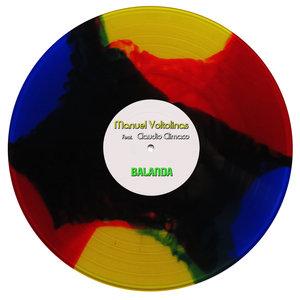 MANUEL VOLTOLINAS feat CLAUDIO CLIMACO - Balanda